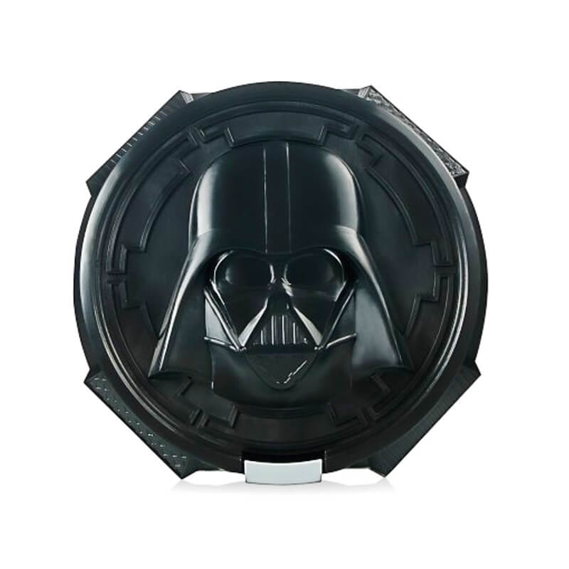 Lancheira Lego Star Wars Darth Vader