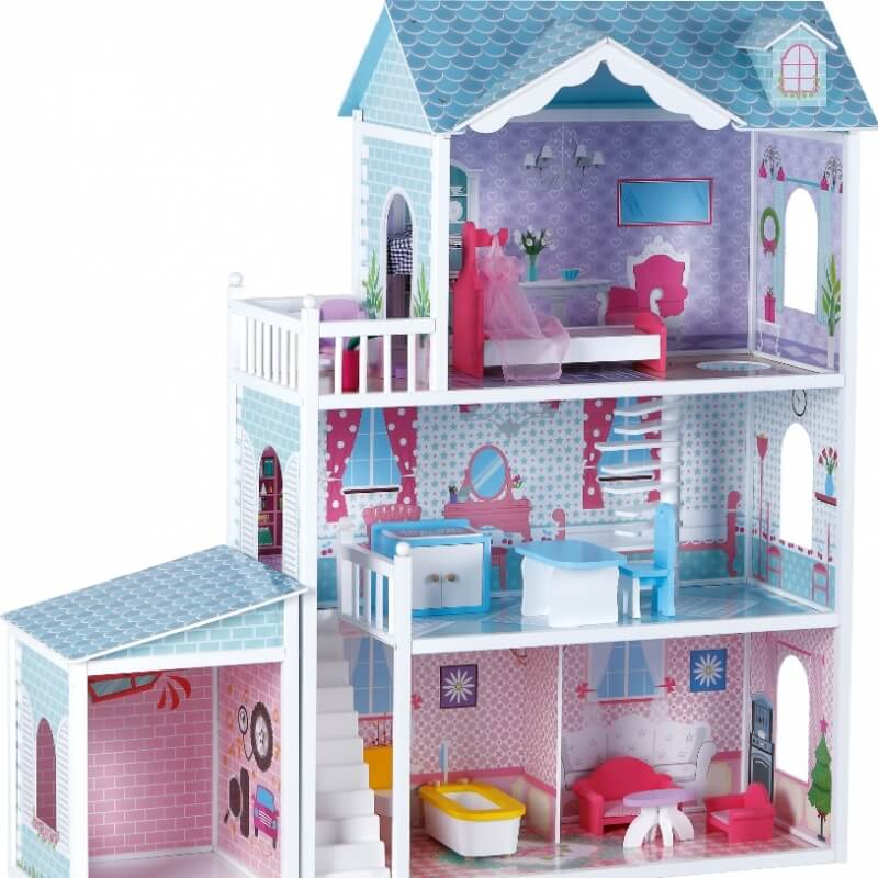 Doll's House Deluxe