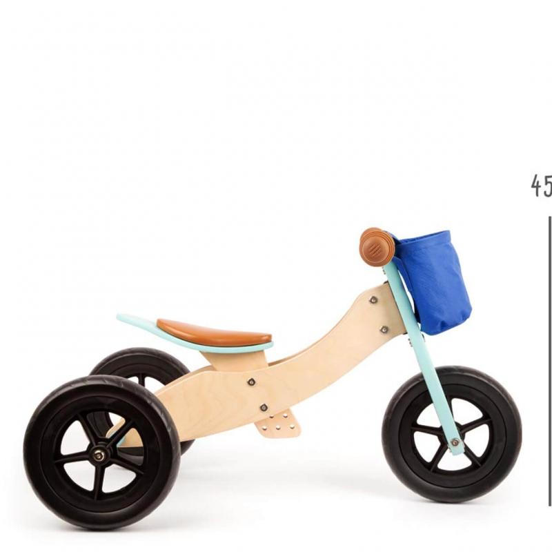 Tricycle maxi 2-in-1