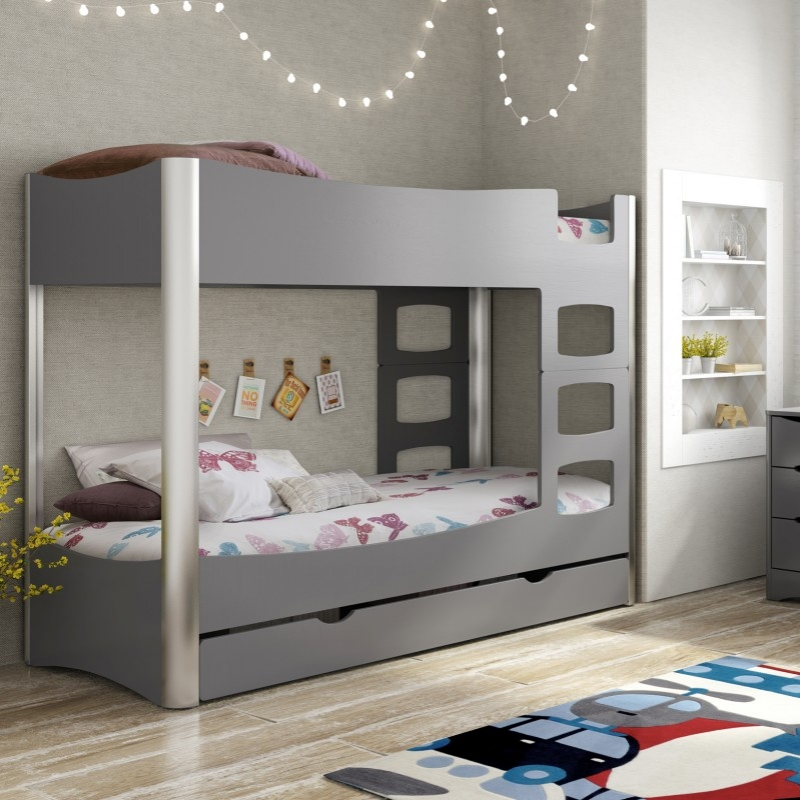 Fusion Bunkbed
